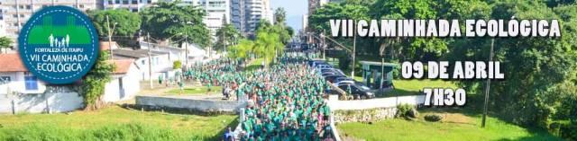 VII Caminhada