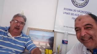 diretor assoafi Carlos
