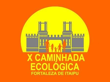 X Caminhada Ecológica Fortaleza de Itaipu